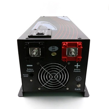 Low Frequency Pure Sine Wave UPS Power Inverter