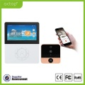 WIFI PIR Doorbell Camera with Monitor