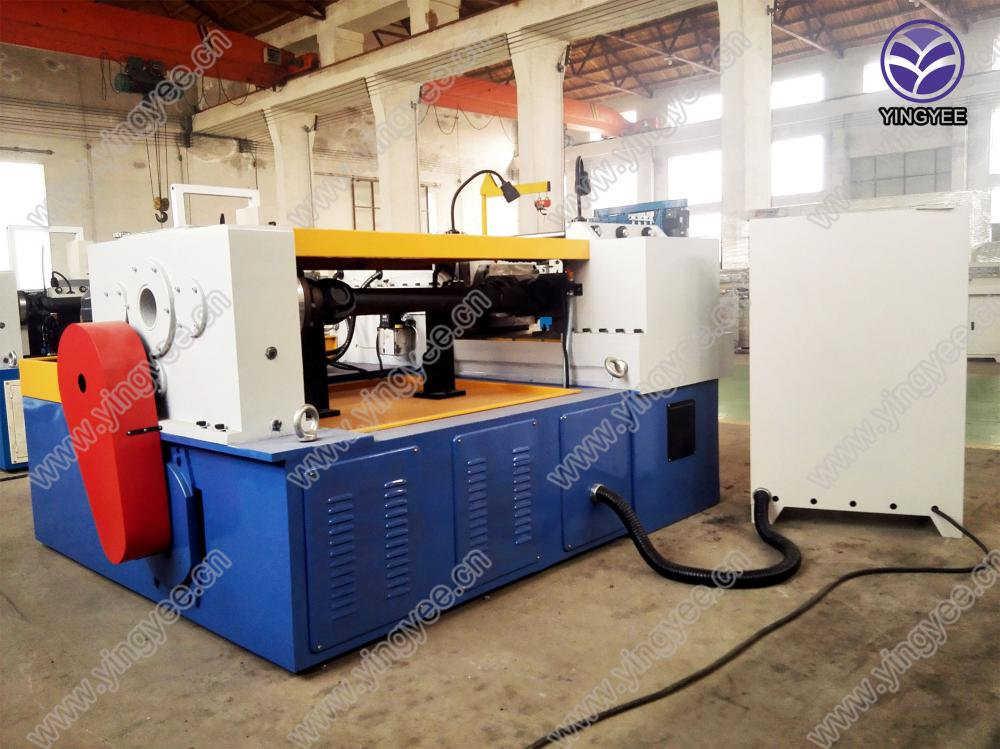 Threading Machine 650 From Yingyee05