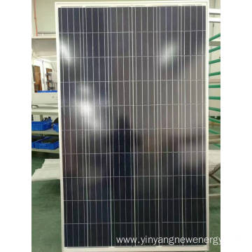 310W Polycrystalline PV Moduel for Green Power