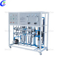 High Quality RO Drinking Water Treatment Plant