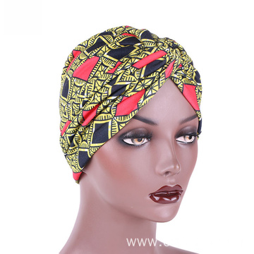Headwrap hair accessory turban hat bandanas cap custom