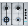 Neff Gas Hob White Germany Manual Instruction