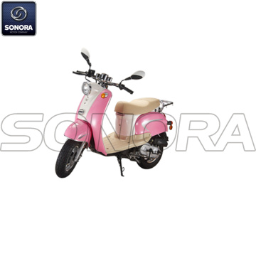 Benzhou YY50QT-15 Complete Scooter Spare Parts Original Quality