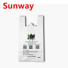 Ordinary Discount Best price for China Shopping Bag,Plastic Shopping Bags,Supermarket Shopping Bag Manufacturer Clear Plastic Bags with Handles supply to France Supplier