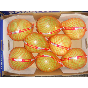 fujian fresh pomelo with open box