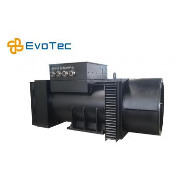 High Efficient 1000kw Three Phase Generator