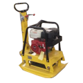 double way plate compactor rammer