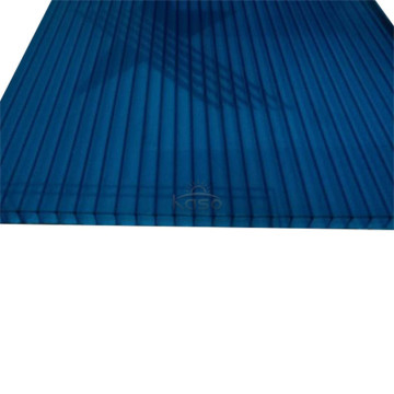 Greenhouse Plastic Polycarbonate Sheet Price Philippine