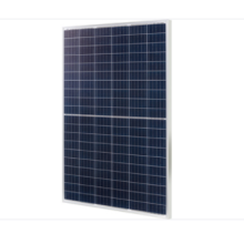 Single Glass Series Polycrystalline Double Chip Module
