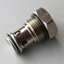 Sun Type Hydraulic Cartridge Check Valve