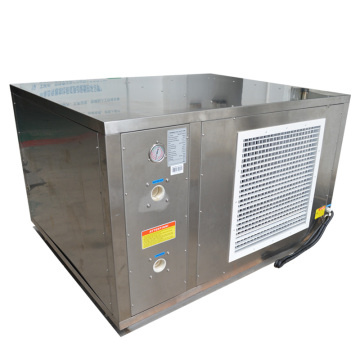 Singapore Duct Design Pool Heat Pump
