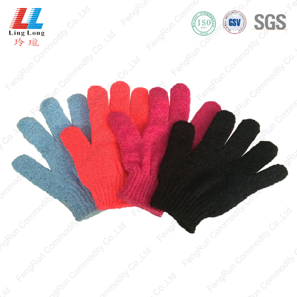 Basic Gloves