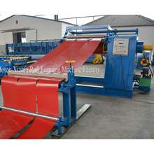 Customized for Slitting And Cutting Machine High Performance Big Jumbo Roll Slitting Cutting Machine supply to Peru Importers