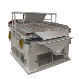 Sesame Rice Soybean Destoner Machine