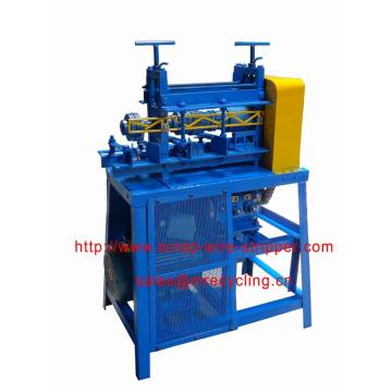 Copper Scrap Wire Recycling Machine