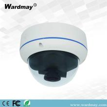360Degree 4.0MP IR Dome Fisheye IP Camera