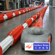 China for Single Point Mooring Rope SPM Nylon Double Braided Rope supply to Hungary Importers