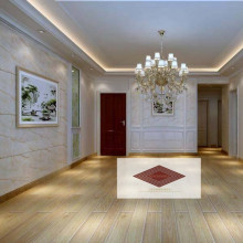 Professional for China Uv Pvc Marbling Ceiling Tiles ,Laminated Bathroom Ceiling Tiles Supplier Best price pvc marble sheet export to Falkland Islands (Malvinas) Supplier