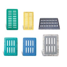 Customized for Home Heating Systems High polymer material water grate. supply to Kenya Manufacturers