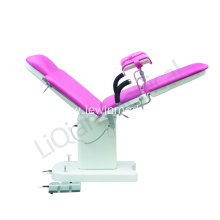 2018 Electricity Gynecology Obstetric Bed