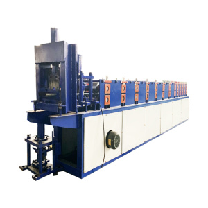 c z purlin interchange roll forming machine