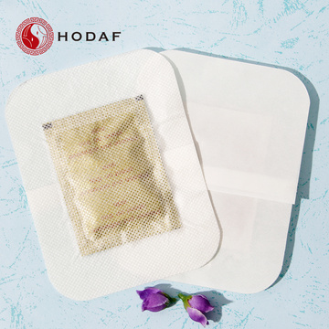 Convenient ONE ACTION Foot Patch Detox Pads