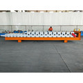 Double Metal Roofing Sheet Roll Forming Machine