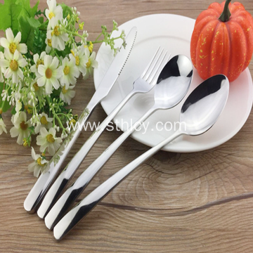 Stainless Steel Utensils Set