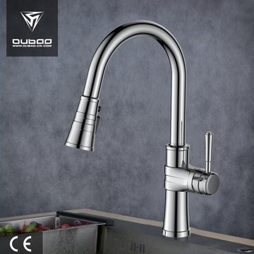 Pull Out Luxury Sink Kitchen Faucet