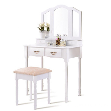 Designs Modern Wooden Dressing Table