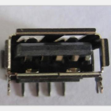 USB A Female Right Angle DIP Standard Type
