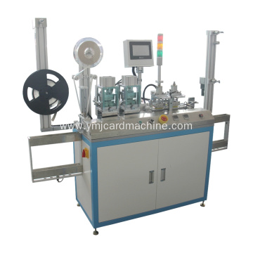 Full Auto Chip Glue Laminating Equipment