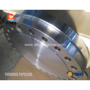 Steel Flanges Inconel Alloy 600 ASTM B564 N06600