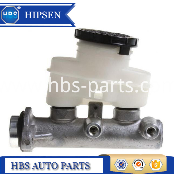 15/16 Inches Master Brake Cylinder
