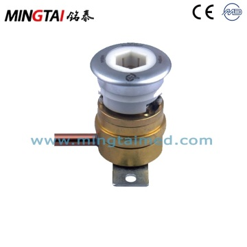 Medical gas air connector for clinic