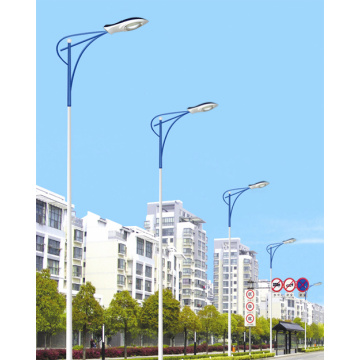 2017 CE RoHS LED street light price list