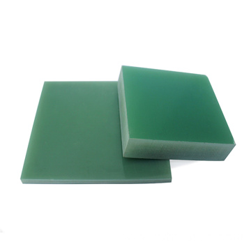 Green Insulation Epoxy Glass FR4 Grade Sheet