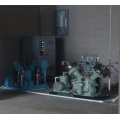 Wind or Water Cooling Oxygen Booster Compressor