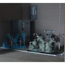 Gamma New Oil-free Nitrogen Compressor