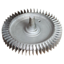 Die Casting Mould Sw030A Electrode Impeller for Siemens
