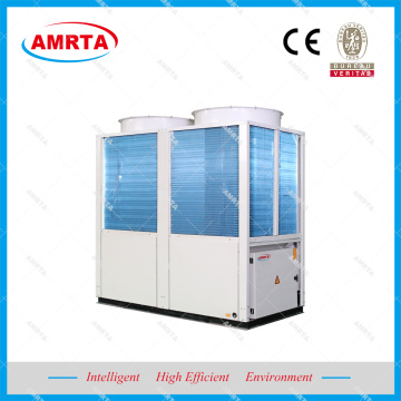 Air to Water Scroll Water Chiller Cooling System