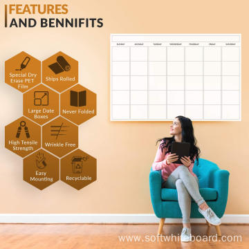 Best Home Family Wall Calendars Organizers And Planner