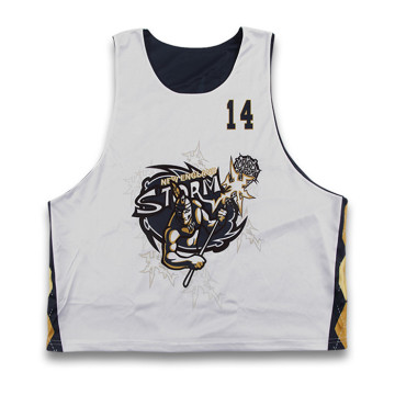 men's fully sublimated reversible lacrosse uniforms jerseys