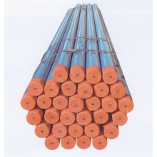 Drilling Pipes of Center Through Cable