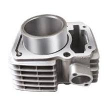 aluminum and zinc engine parts
