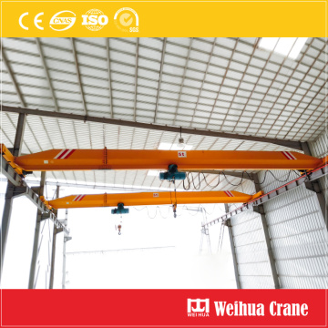 Single Girder Overhead Crane 16t