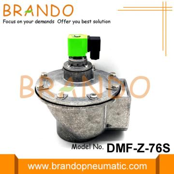 DMF-Z-76S Pulse Membrane Valve For Dust Filtering