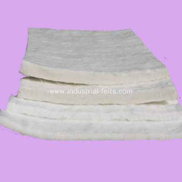 Aerogels insulation For high temperature application