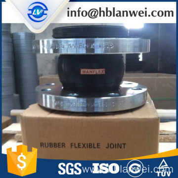 OEM/ODM for Rubber Expansion Ellbow Rubber Bellows Expansion Joint supply to French Guiana Factories
